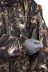 Демісезонний одяг для риболовлі та полювання - Anvi -5°C - Дуб Осінь (тканина Алова), фото 6