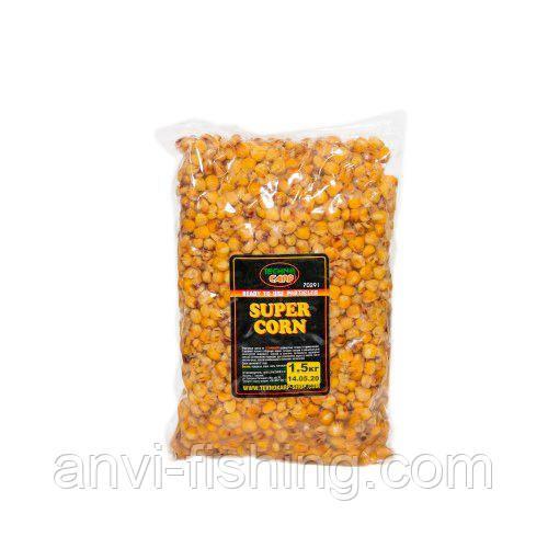 Технокарп Super Corn (готова кукурудза) 1,5 кг