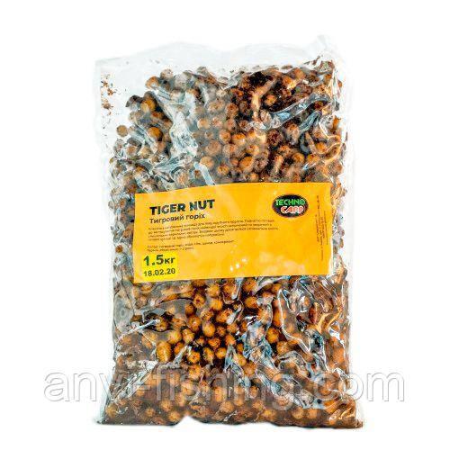 Технокарп Tiger nut (тигровий горіх) 1,5 кг