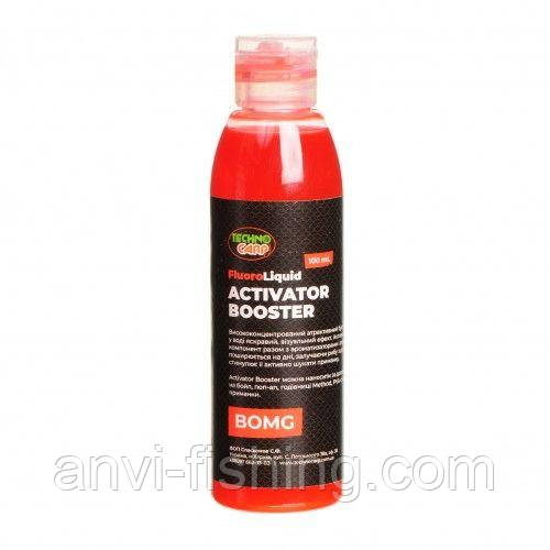 Ліквід Технокарп Fluoro Liquid Activator BOMG 100 мл