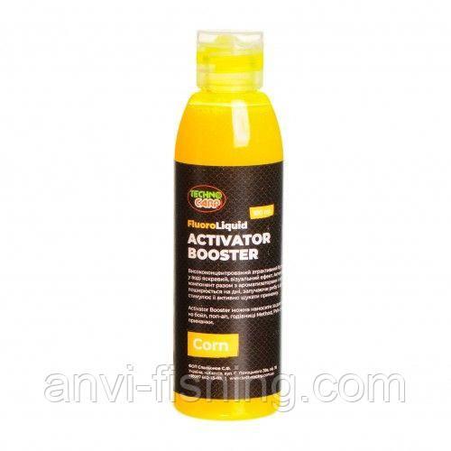 Ліквід Технокарп Fluoro Liquid Activator Corn 100 мл