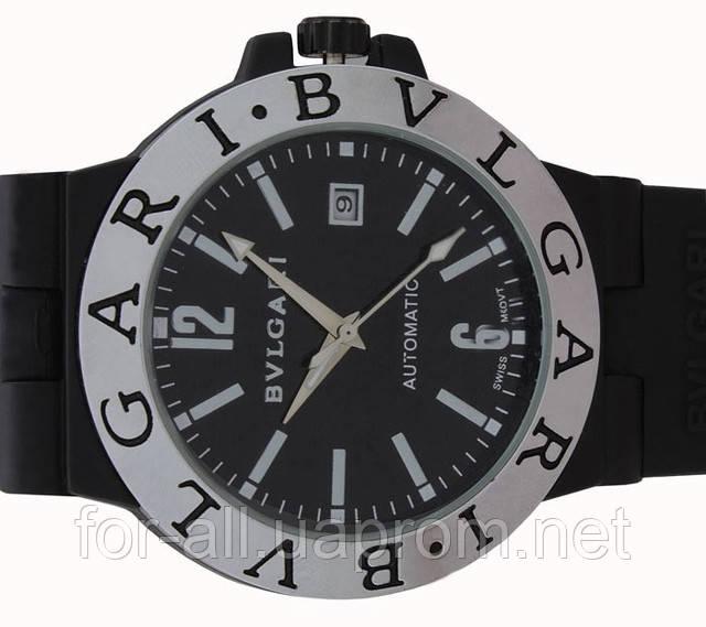 Bvlgari B. Zero Silver Black в интернет-магазине Модная покупка