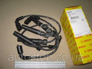 Свечные провода Daewoo Lanos 1.6 1997-- Bosch (Германия) 0 986 356 987