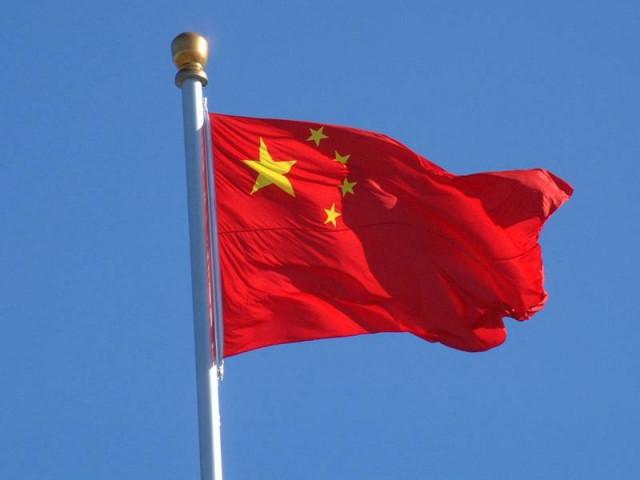 В Китае, текстильная промышленность страдает как и в других странах