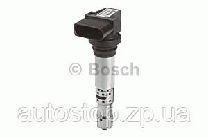 Катушка зажигания Фольксваген Кадди III 1.4 2004--2010 Bosch (Германия) 0 986 221 023