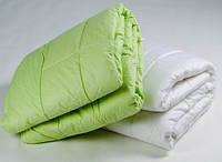 "Одеяло ""Бамбук"" +микрофибра 140*205"