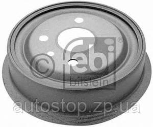 Барабан тормозной на Opel Astra G 1.2 1998--2010 Febi (Германия) 08849