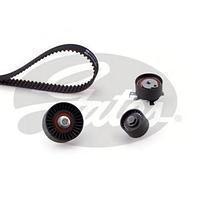 Комплект ГРМ (ремінь і ролики) Ford COUGAR/ Фокус/ Мондео (пр-во GATES K015508XS)