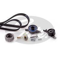 Комплект ГРМ (ремінь і ролики) Форд, Мазда (пр-во GATES K025451XS)