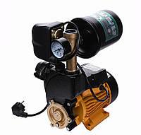 Насосная станция Optima TPS60 MINI водоснабжения и повышения давления дома и дачи, латунные колесо