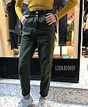 Женские джинсы момы серые голубые черные, фото 4