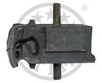 Подушка двигуна, опора Форд COURIER/ Ескорт 86/ ЭскортV/ FIESTA/ Оріон (пр-во OPTIMAL F8-6492)