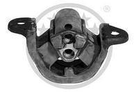 Подушка двигателя, опора  Опель Астра F/ CALIBRA A/ Вектра A (пр-во OPTIMAL F8-5438)