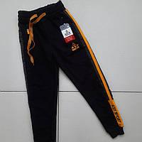 Спортивные штаны для мальчика 140 см