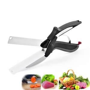 Універсальні ножиці clever cutter № B63