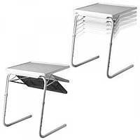 Переносной складной столик Table Mate