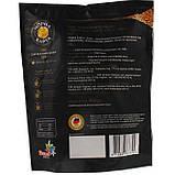 Розчинна кава Чорна Карта GOLD 500г АКЦІЯ 400+100г економ пакет аналог, фото 2