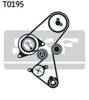 Комплект ГРМ (ремінь і ролики) CITROEN, Fiat, Форд, Мазда, MINI, PEUGEOT, Вольво (пр-во SKF VKMA03259)