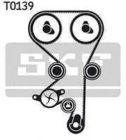 Комплект ГРМ (ремінь і ролики) Опель Астра F/ Астра F CLASSIC/ Комбо/ VITA B/ CORSA/ TIGRA/ Вектра B (пр-во
