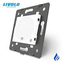 Механізм терморегулятор Livolo для водяних систем опалення (C7-01TM3-11)