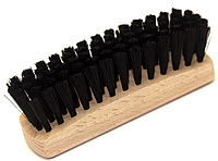 Щетки для чистки обуви и одежды (130mm) черные