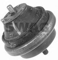 Подушка двигателя, опора  Опель Омега A/ Омега B/ Рекорд E (пр-во SWAG 40130025)