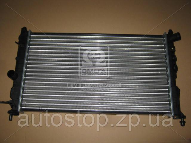 Радиатор охлаждения на Opel Vectra B (1.6, 1.8, 2.0, 2.2) (пр-во Tempest)