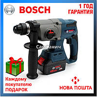 Аккумуляторный перфоратор BOSCH GBH 48V-EC Professional (48V, 6 AH) Профессиональный перфоратор Бош
