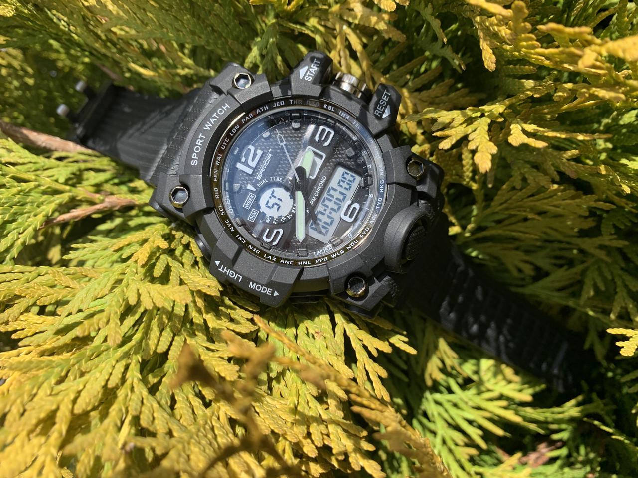 Часы военно-спортивные
