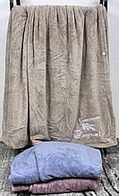 Комплект полотенец для сауны №4825 (уп. 2 шт.) Хлопок