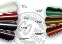 Желоб BRYZA (Бриза) система 125/90 коричневый