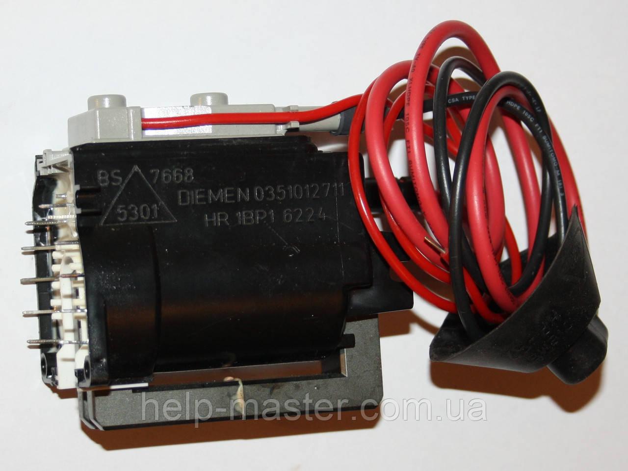 Строчный трансформатор для телевизора  HR6224