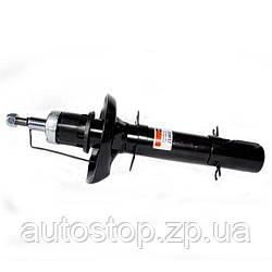Амортизатор Audi A3, Volkswagen Golf IV (1J1) передний газовый SATO TECH 21465F