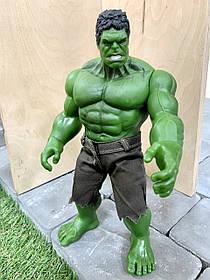 Фигурка Халк Hulk 30 см
