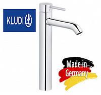 Смеситель для раковины Kludi Bozz 382860576 Хром