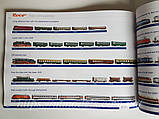 Каталог новинок від компанії Roco на 2021 рік, 218 сторінок, фото 3