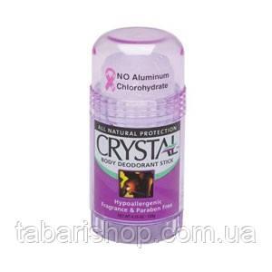 Дезодорант Кристал Стик, Crystal Body Deodorant Stick, 120g