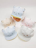 Дитячі кепки оптом для малишів, р.44, фото 1