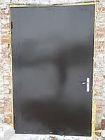 Двері протипожежні, 145х230см, Д-307