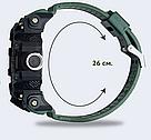 Часы спортивно-военные IP67, фото 3