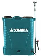 Аккумуляторный садовый опрыскиватель Vilmas 16-BS-8