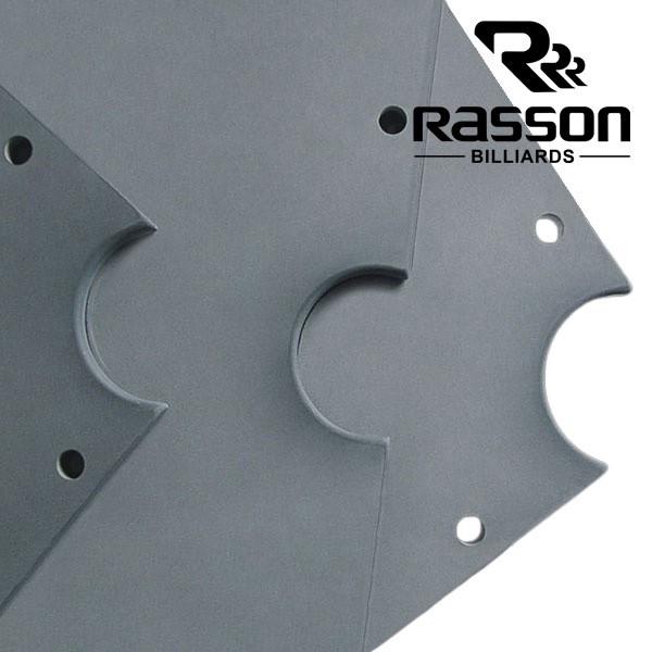 Плита Ардезия Rasson Premium 9ф38мм 5шт20300