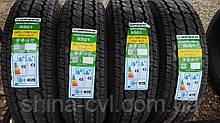 Літні вантажні шини 195/70 R15C 104/102T KAPSEN PRACTICAL MAX RS01