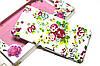 Пластиковый чехол для Sony Xperia M5 E5633 Цветы 2