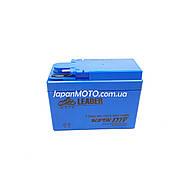 Аккумулятор 2,3A 12V Honda DIO AF-34/35 (YTR4A-BS) LDR синий 2021