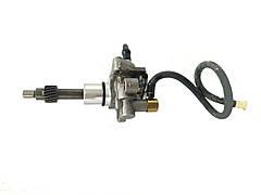 Масляный насос Honda DIO AF-34/35 Mototech