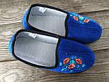 Тапочки Litma Жіночі 42 розмір, фото 4