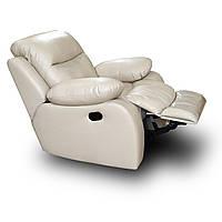 Кресло реклайнер Versal Электрика, обивки в ассортименте, фото 1