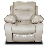 Кресло реклайнер Versal Механика, обивки в ассортименте, фото 1