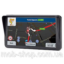 "9"" GPS навигатор Pioneer T20 FM-трансмистер IGO Navitel CityGuide (навигатор пионер с большим экраном)"